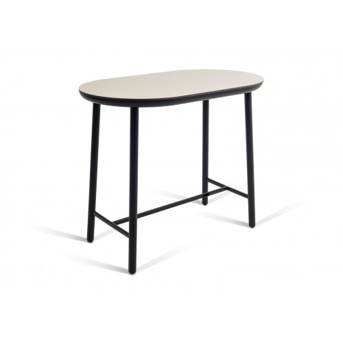 CARPE DIEM OVAL BAR TABLE