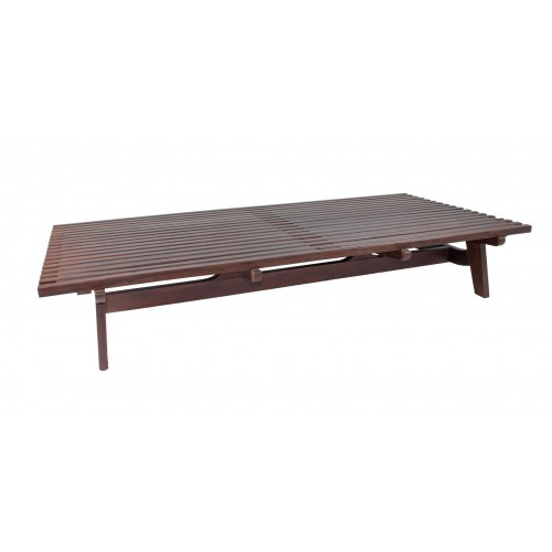 AYTY LARGE RECTANGULAR COFFEE TABLE