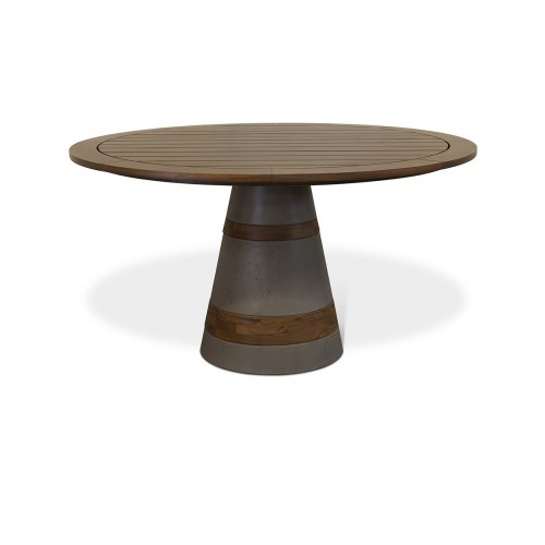 Vulcano - Outdoor Dining Table
