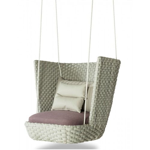 CAPADOCIA SWINGING WING CHAIR