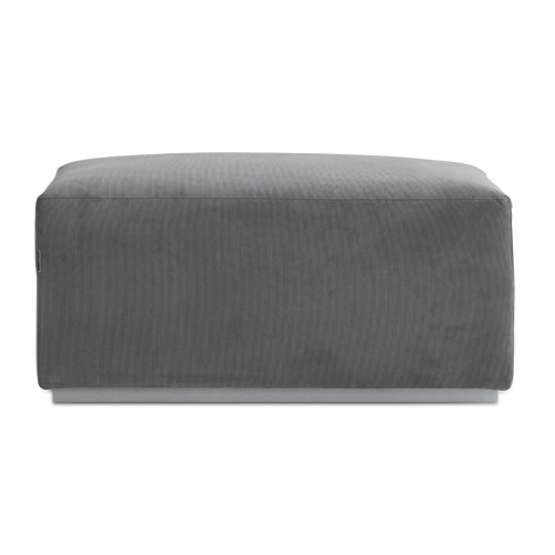 CHANGE UP - Square Ottoman