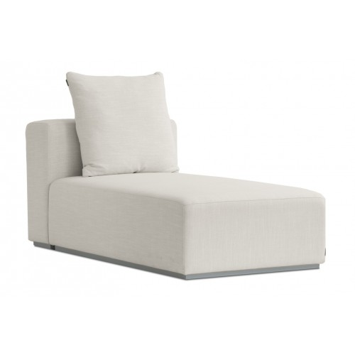 CHANGE UP - Center Chaise Module