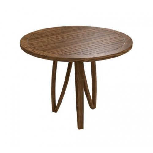 NORONHA LARGE ROUND DINING TABLE