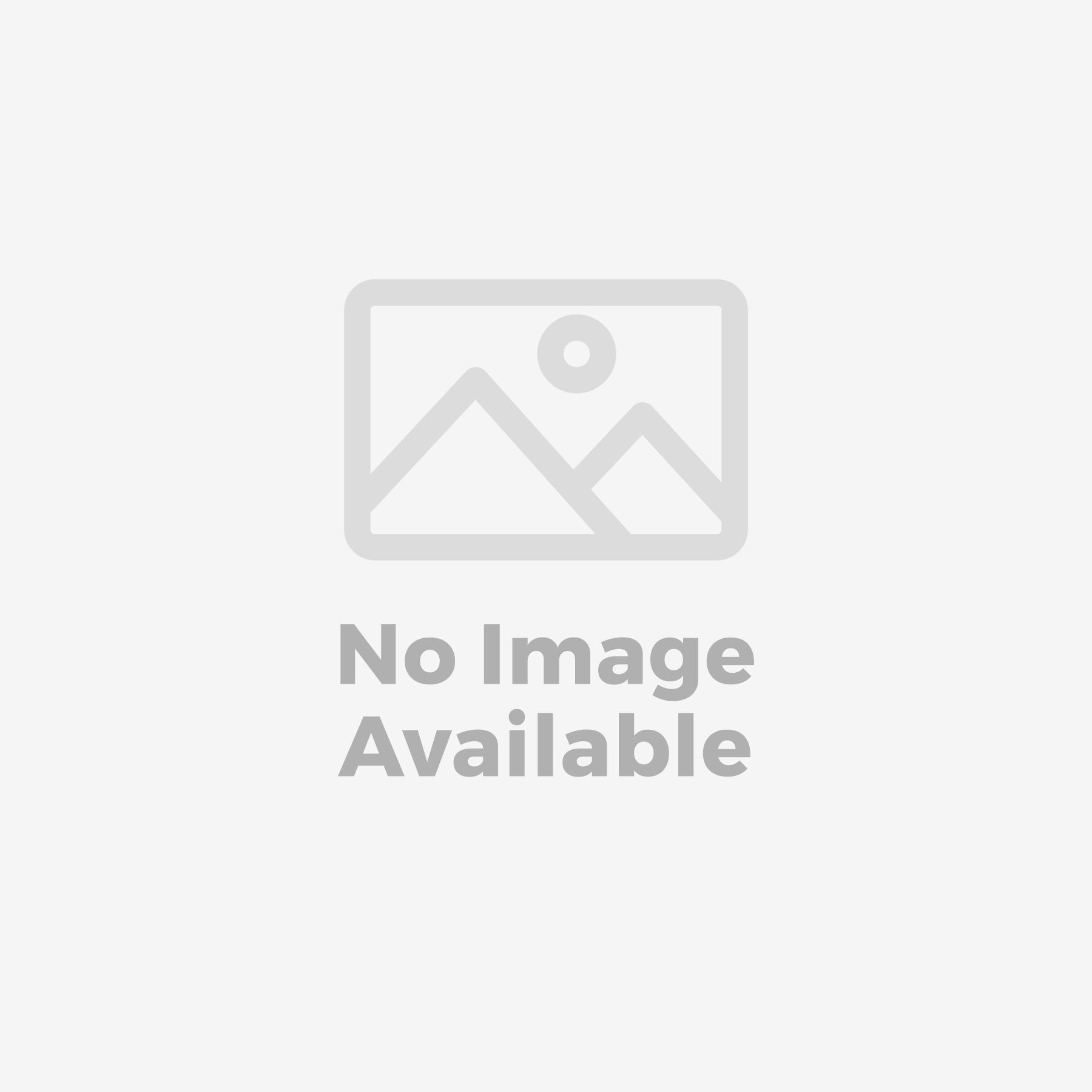 MILO RED GLASS TEALIGHT HOLDER