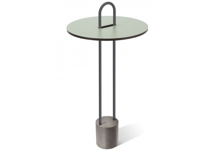 EROS TALLER SIDE TABLE