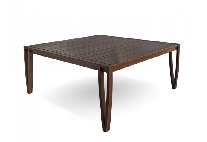 NORONHA SQUARE DINING TABLE