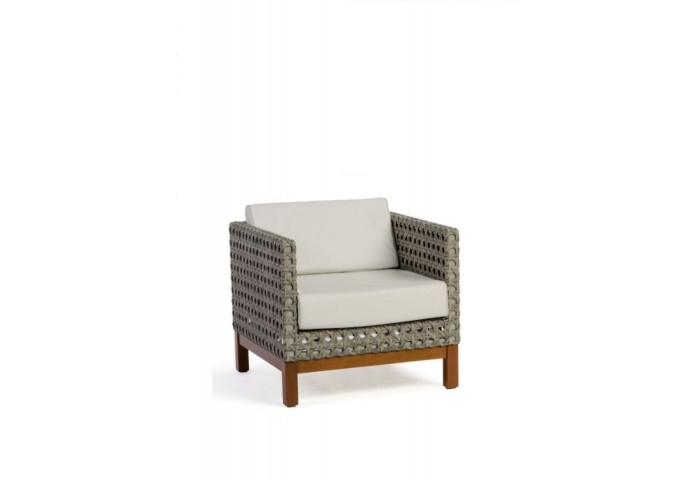 STRAUSS ARM CHAIR
