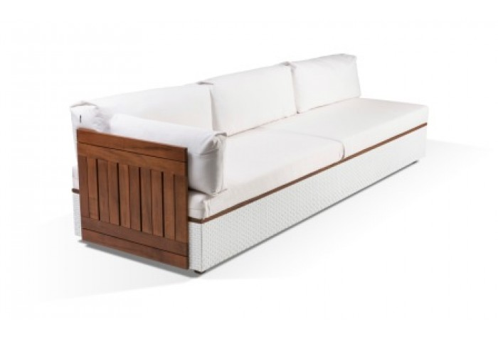 PIER 14 LEFT OR RIGHT ARM 3-SEATER SOFA MODULE
