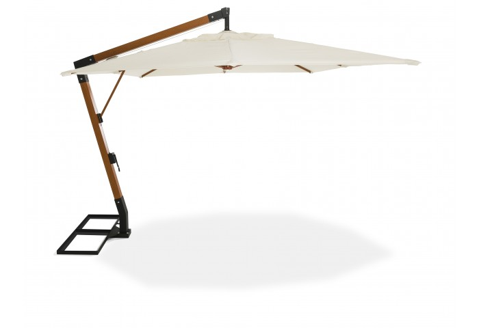 VARAZZE SWIVEL CANOPY UMBRELLA