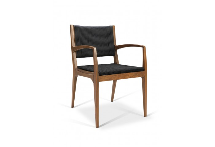 AYTY ANGA - DINING ARM CHAIR