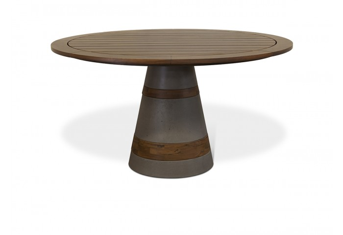 Vulcano Outdoor Dining Table