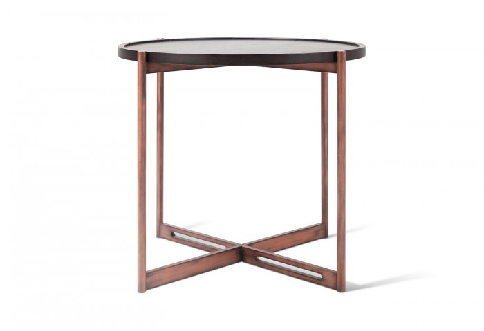 SOIE - Small Round End Table