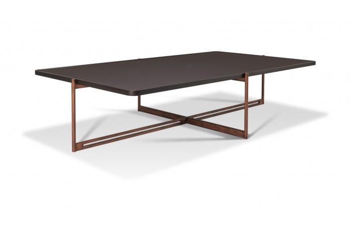 SOIE - Rectangular Coffee Table