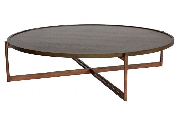 SOIE - Round Coffee Table