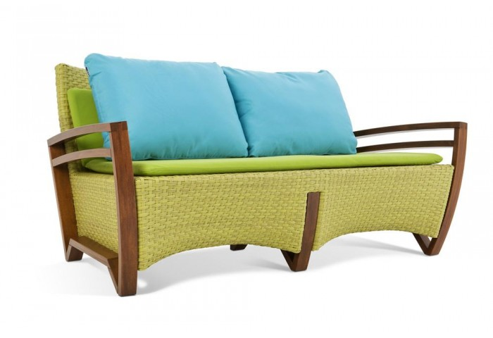 NORONHA 2-SEATER SOFA