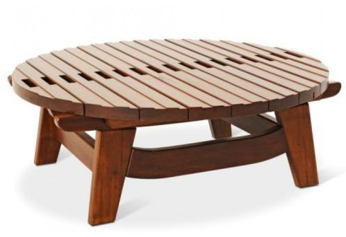 AYTY ROUND COFFEE TABLE