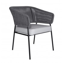 SOUL DINING CHAIR