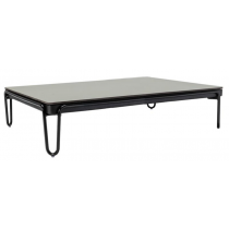 SOUL RECTANGULAR COFFEE TABLE WITH HI-PRESSURE LAMINATED TOP