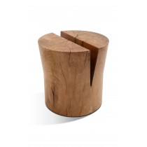 FENDA NATURAL STOOL