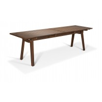 AYTY - GOURMET TERRACE RECT NARROW DINING TABLES