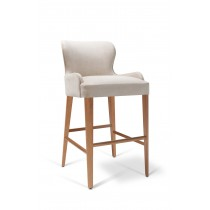 BARDOT COUNTER-HI STOOL