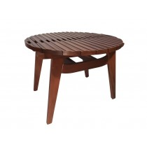 AYTY ROUND END TABLE