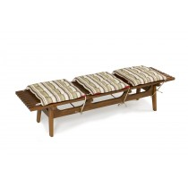 AYTY 3-SEATER BENCH 75in/190cm