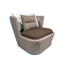 CAPADOCIA Club Chair