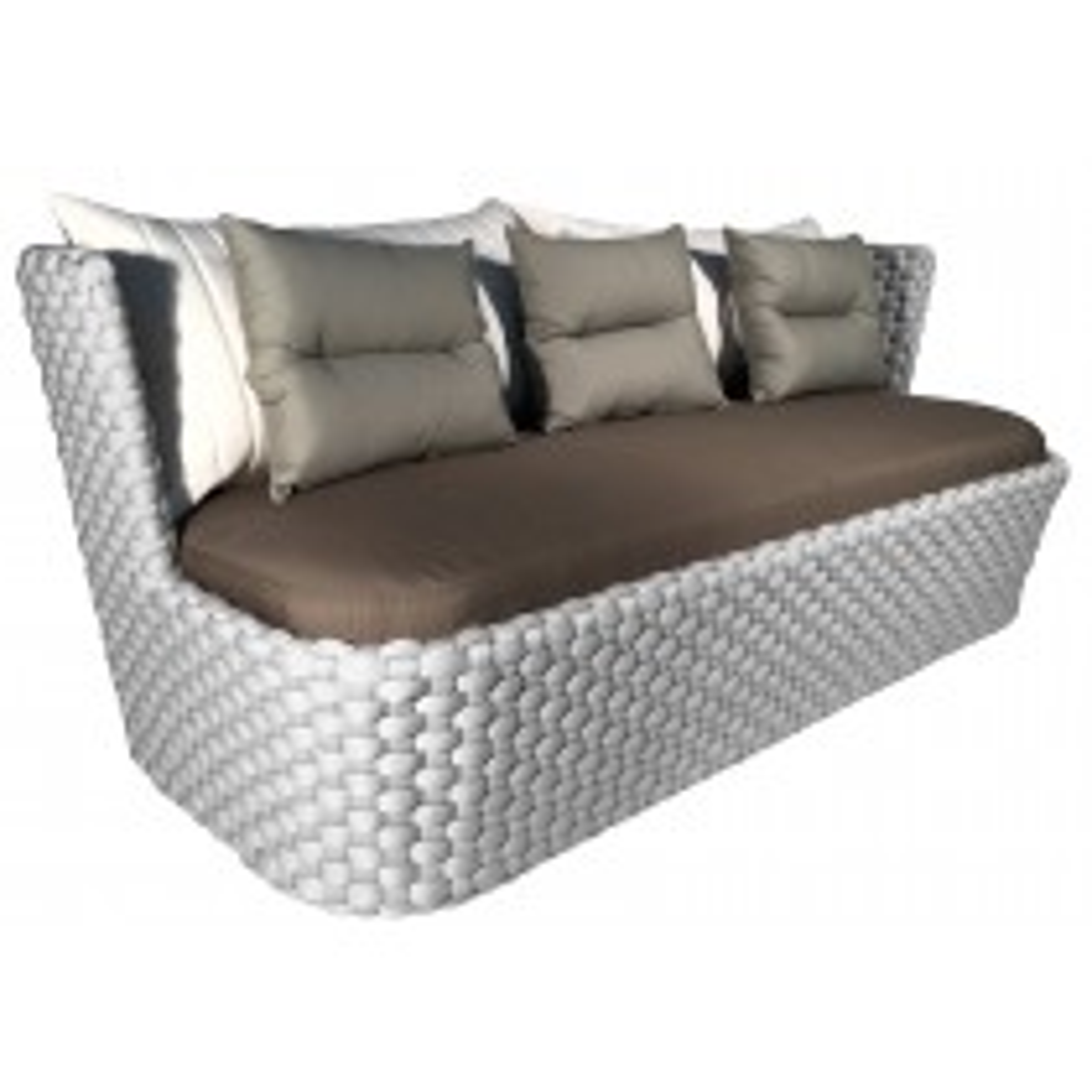 Capadocia 2-Seater Sofa