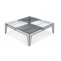 TALIPOT - SQUARE COFFEE TABLE