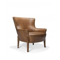 AZUL - Leather Armchair