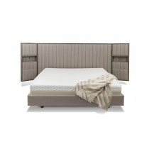 PAPILLON QUEEN SIZE BED