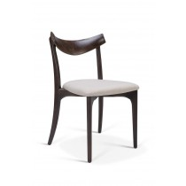 PALLADIO LEATHER DINING CHAIR