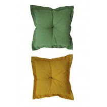 SUNBRELLA REVERSIBLE PILLOW