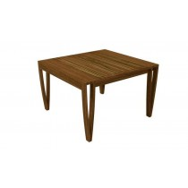 NORONHA SMALL SQUARE DINING TABLE