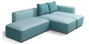 SWELL MODULAR SEATING