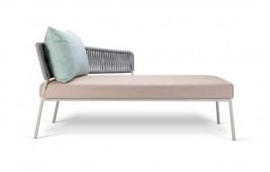 SOUL LEFT OR RIGHT ARM CHAISE