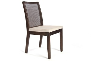 SOMA SIDE CHAIR COTTON NET