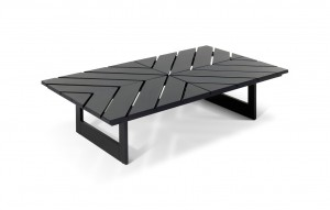 MAORI RECTANGULAR COFFEE TABLE