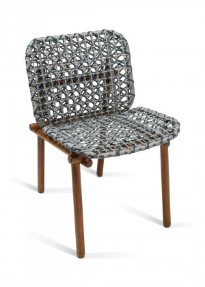 CARPE DIEM DINING CHAIR