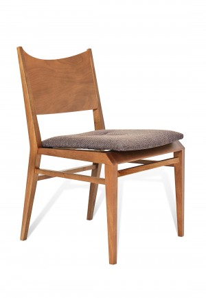CANAVIAL SIDE DINING CHAIR