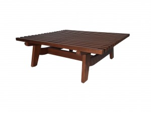 AYTY SQUARE COFFEE TABLE
