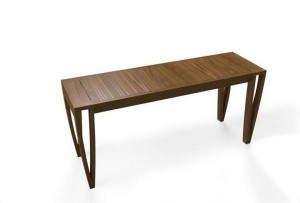 NORONHA SMALL CONSOLE TABLE
