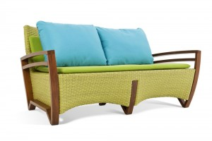 NORONHA 2 SEATER SOFA