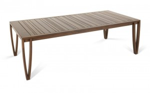 NORONHA RECTANGULAR DINING TABLE