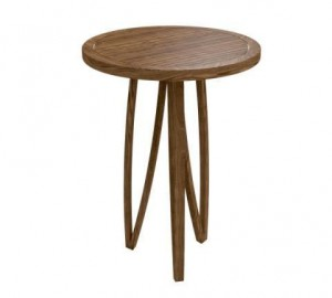 NORONHA ROUND BAR TABLE